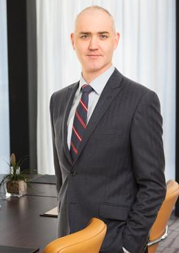 hayes solicitors cormac forristal