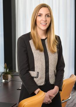 Hayes Solicitors - Ruth Prendeville