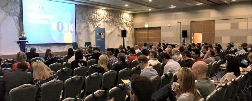 Dental Protection - Managing Clinical Risk Roadshow 2017 by Hayes News