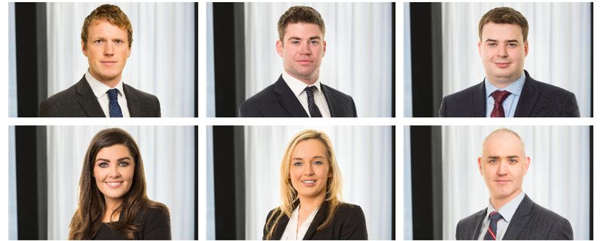 Congratulations to our newly qualified solicitors by Hayes News