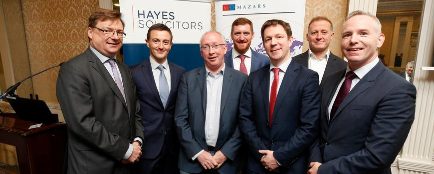 Funding Growth: Direct Debt Financing Solutions for Irish Business by Hayes News