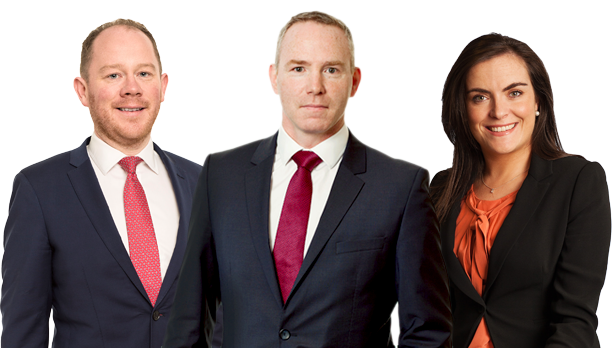 Hayes Solicitors, Solicitors in Dublin, Ireland - Law Firm